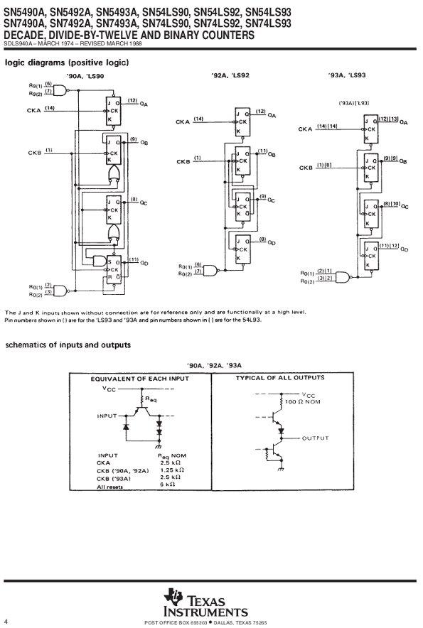 Integrált áramköri számlálók I. - DIGITÁLIS SZÁMÍTÓGÉPEK 093ca8a6b8